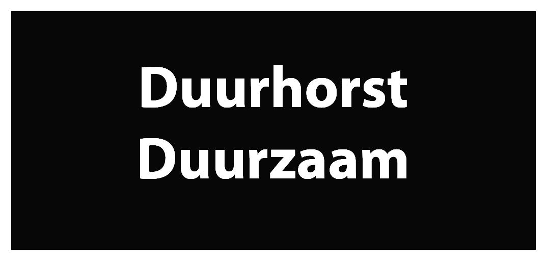 Duurhorst voor het verduurzamen van Nederlands Vastgoed